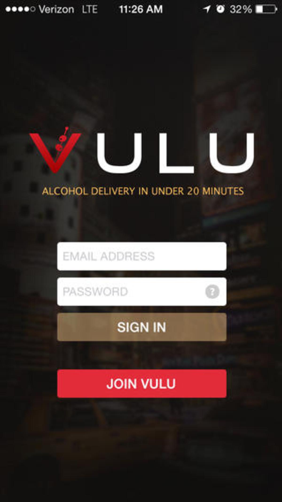 Vulu / Проект компании Лаборатория MUST