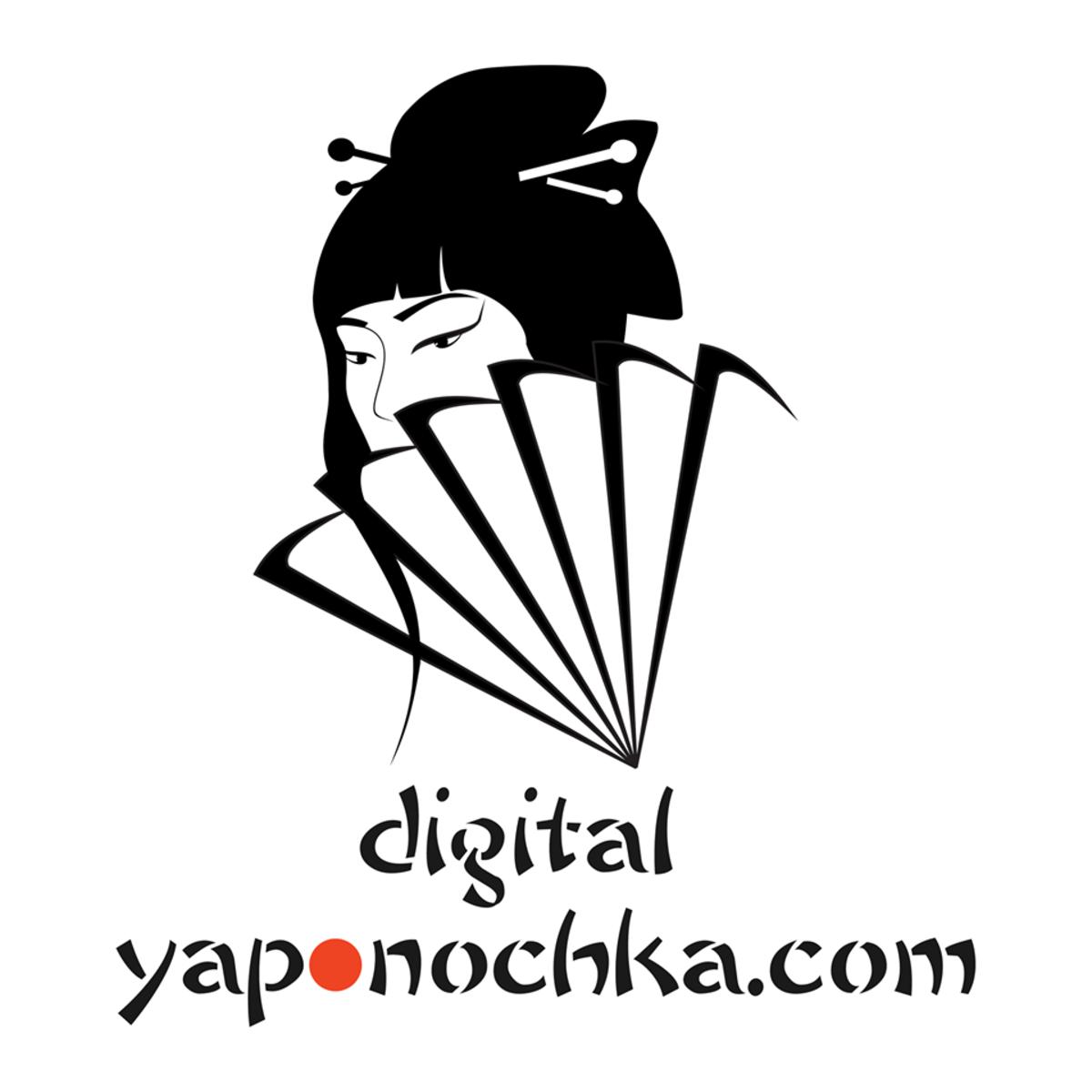 Проекты Digital Yaponochka / Проект компании Digital Yaponochka