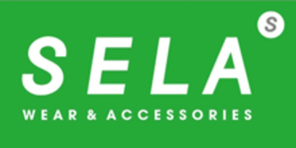 SELA - сеть магазинов одежды.Создание  / Проект компании АксёновPRO