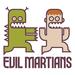 Evil Martians
